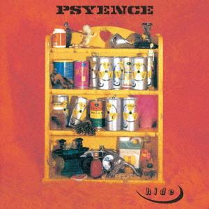 hide / PSYENCE