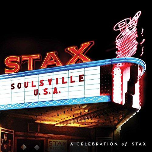 V.A. (SOULSVILLE U.S.A.) / オムニバス (ソウルズヴィル U.S.A.) / SOULSVILLE U.S.A. / ソウルズヴィル U.S.A.~ア・セレブレーション・オブ・スタックス (3CD)