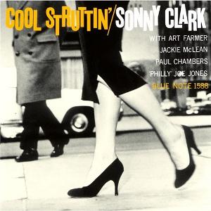 SONNY CLARK / ソニー・クラーク / COOL STRUTTIN' / クール・ストラッティン(SHM-SACD)