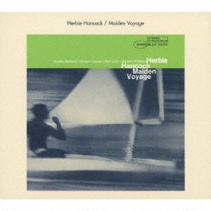 HERBIE HANCOCK / ハービー・ハンコック / MAYDEN VOYAGE / 処女航海(SHM-SACD)