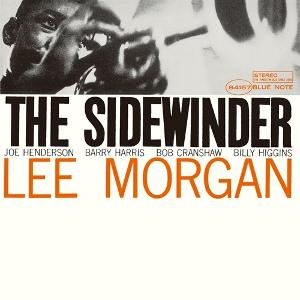 LEE MORGAN / リー・モーガン / SIDEWINDER / ザ・サイドワインダー(SHM-SACD)