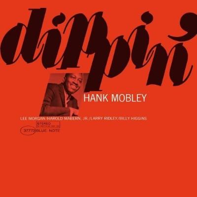 HANK MOBLEY / ハンク・モブレー / DIPPIN' / ディッピン(SHM-SACD)