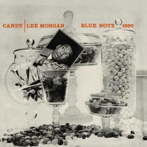 LEE MORGAN / リー・モーガン / CANDY / キャンディ(SHM-SACD)