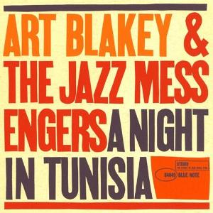 ART BLAKEY / アート・ブレイキー / A NIGHT IN TUNISIA / チュニジアの夜(SHM-SACD)