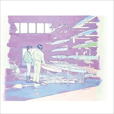 """tofubeats / FANTASY CLUB """"LP"""""""
