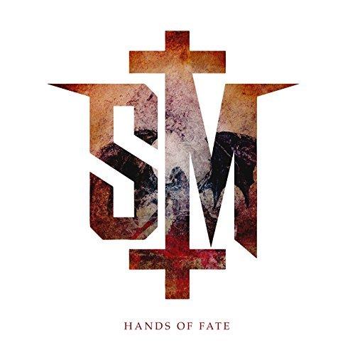 SAVAGE MESSIAH / サヴェージ・メサイア / HANDS OF FATE / ハンズ・オブ・フェイト