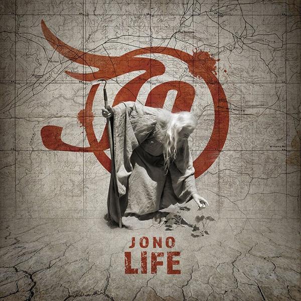 JONO / ジョノ / LIFE / ライフ~華麗なる生涯~