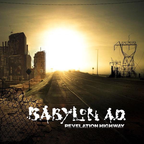 BABYLON A.D. / バビロン A.D. / REVELATION HIGHWAY / レヴェレーション・ハイウェイ