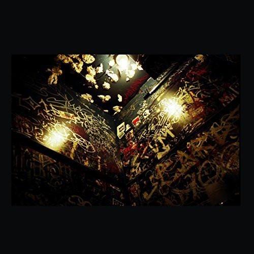 MAKAYA MCCRAVEN  / マカヤ・マクレイヴン / Highly Rare  / ハイリー・レア