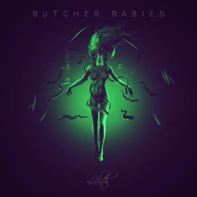 BUTCHER BABIES / ブッチャー・ベイビーズ / LILITH / リリス