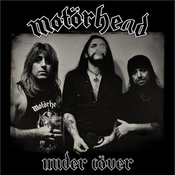 MOTORHEAD / モーターヘッド / UNDER COVER / アンダー・カヴァー<SHM-CD>