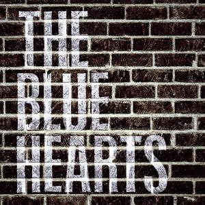 THE BLUE HEARTS / ブルーハーツ / シングル・レコード ボックス・セット