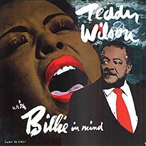 TEDDY WILSON / テディ・ウィルソン / ウィズ・ビリー・イン・マインド