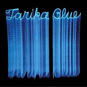 TARIKA BLUE / タリカ・ブルー / タリカ・ブルー