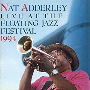 NAT ADDERLEY / ナット・アダレイ / ライヴ(2CD)