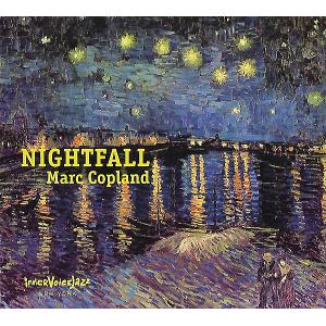 MARC COPLAND マーク・コープランド / Nightfall