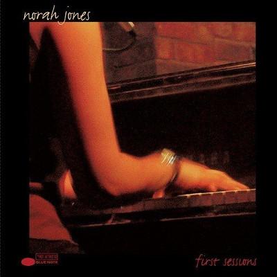 NORAH JONES / ノラ・ジョーンズ / FIRST SESSIONS EP / ファースト・セッションズ
