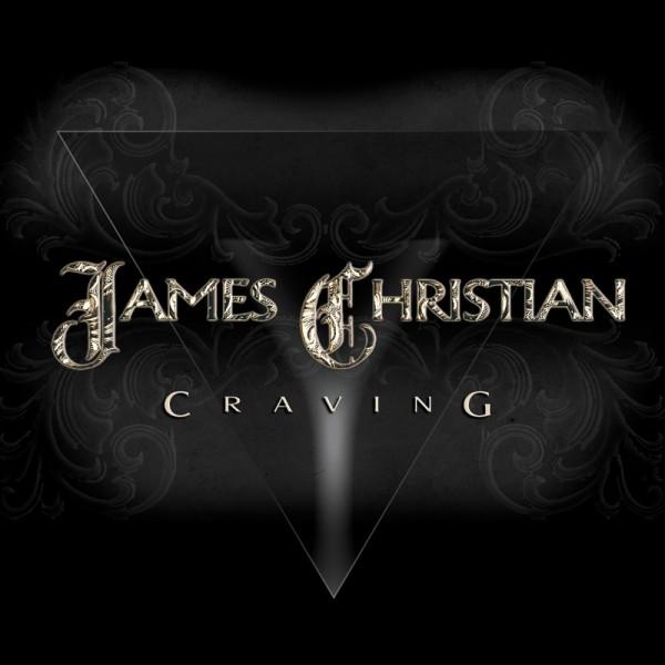 JAMES CHRISTIAN / ジェイムズ・クリスチャン / CRAVING / クレイヴィング