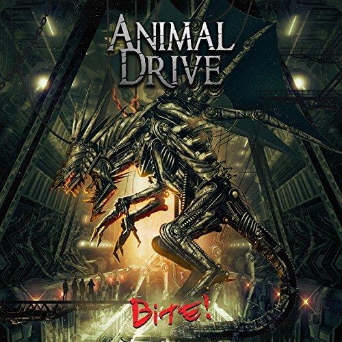 ANIMAL DRIVE / アニマル・ドライヴ / BITE! / バイト!