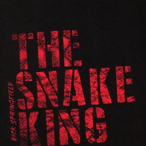 RICK SPRINGFIELD / リック・スプリングフィールド / THE SNAKE KING / スネイク・キング