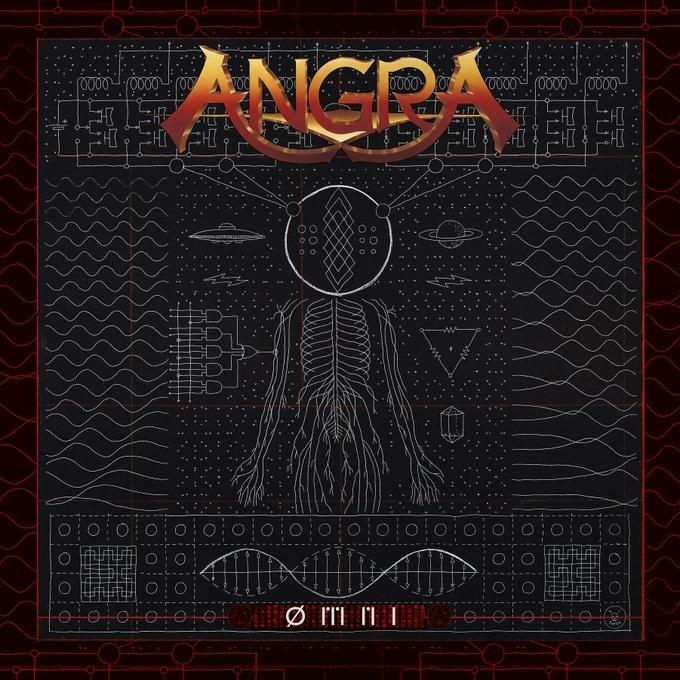 ANGRA / アングラ / ØMNI / オムニ ~ リミテッド・エディション <SHM-CD+DVD>