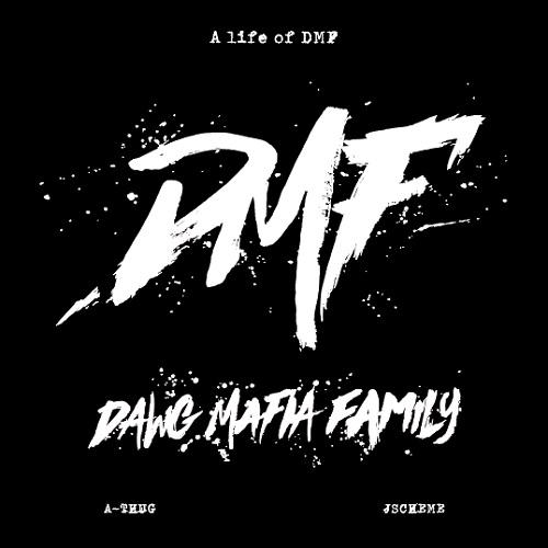A-THUG & DJ J-SCHEME / LIFE OF DMF