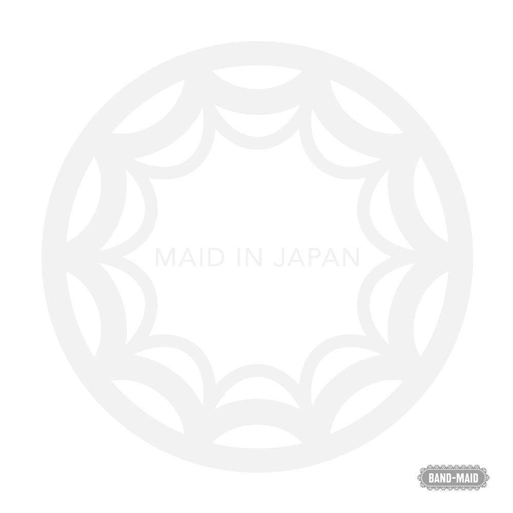 BAND-MAID / バンド・メイド / MAID IN JAPAN