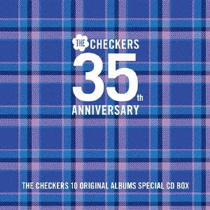 チェッカーズ / チェッカーズ オリジナルアルバム・スペシャルCDBOX