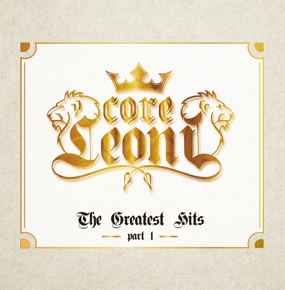 CORELEONI / コアレオーニ / THE GREATEST HITS PART 1 / ザ・グレイテスト・ヒッツ パート1