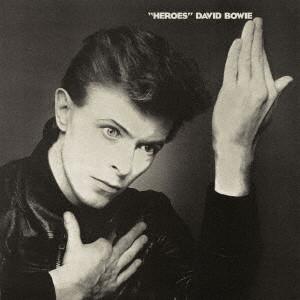 DAVID BOWIE / デヴィッド・ボウイ / HEROES / ヒーローズ