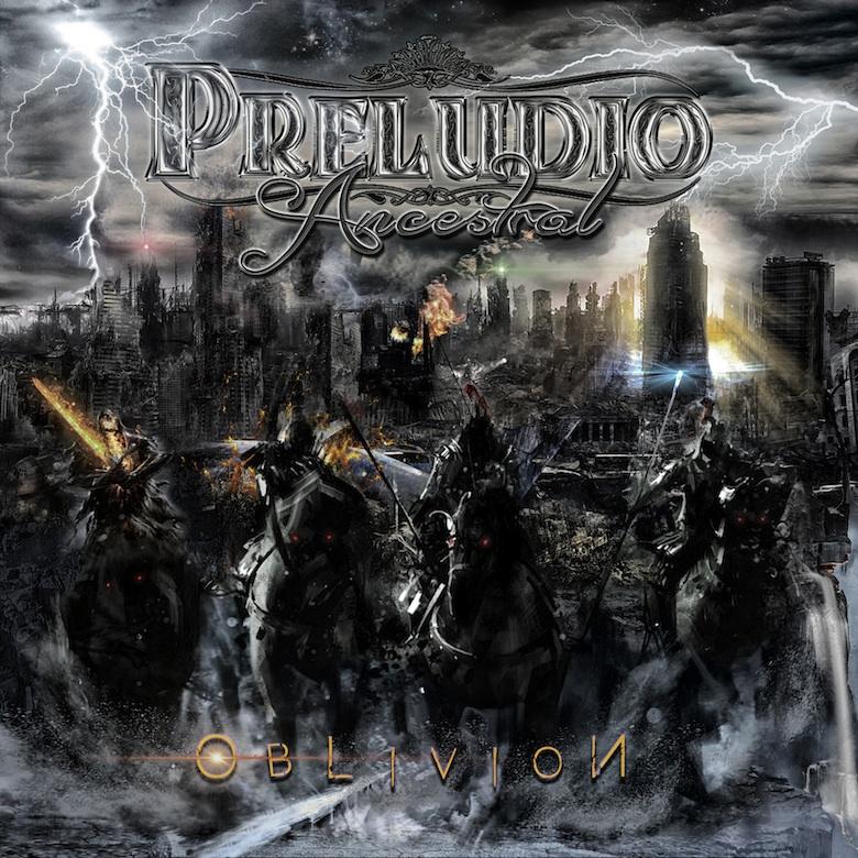 PRELUDIO ANCESTRAL / プレリューディオ・アンセストラル / OBLIVION / オブリビオン