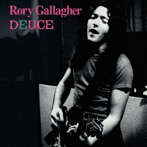 RORY GALLAGHER / ロリー・ギャラガー / DEUCE / デュース