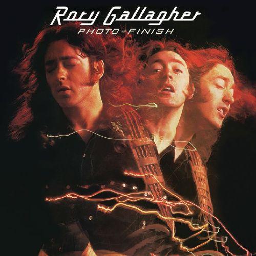 RORY GALLAGHER / ロリー・ギャラガー / PHOTO FINISH / フォト・フィニッシュ +2