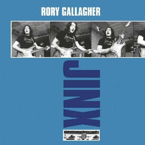 RORY GALLAGHER / ロリー・ギャラガー / JINX / ジンクス +2