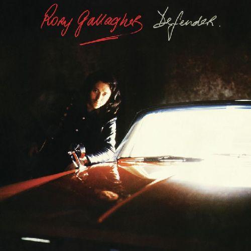 RORY GALLAGHER / ロリー・ギャラガー / DEFENDER / ディフェンダー +2
