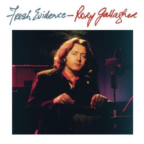 RORY GALLAGHER / ロリー・ギャラガー / FRESH EVIDENCE / フレッシュ・エヴィデンス +2
