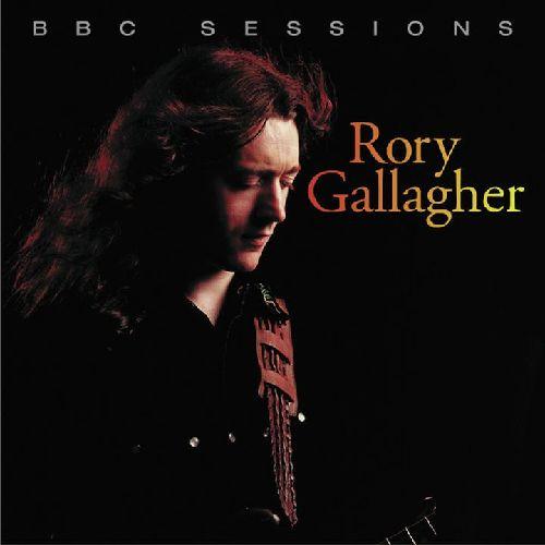 RORY GALLAGHER / ロリー・ギャラガー / BBC SESSIONS / BBCセッションズ