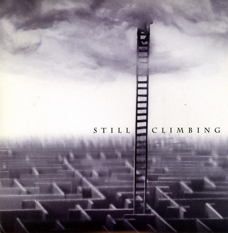 CINDERELLA (METAL) / シンデレラ / STILL CLIMBING / スティル・クライミング