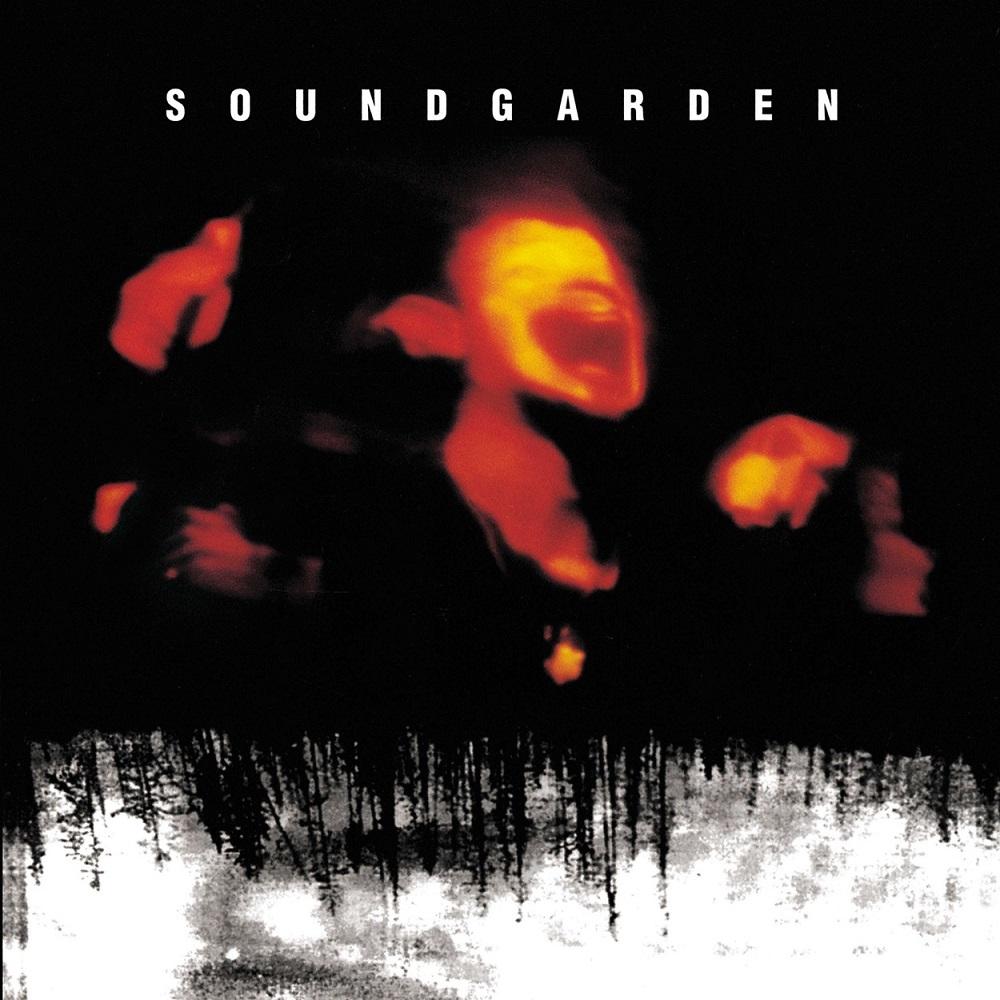 SOUNDGARDEN / サウンドガーデン / SUPERUNKNOWN / スーパーアンノウン