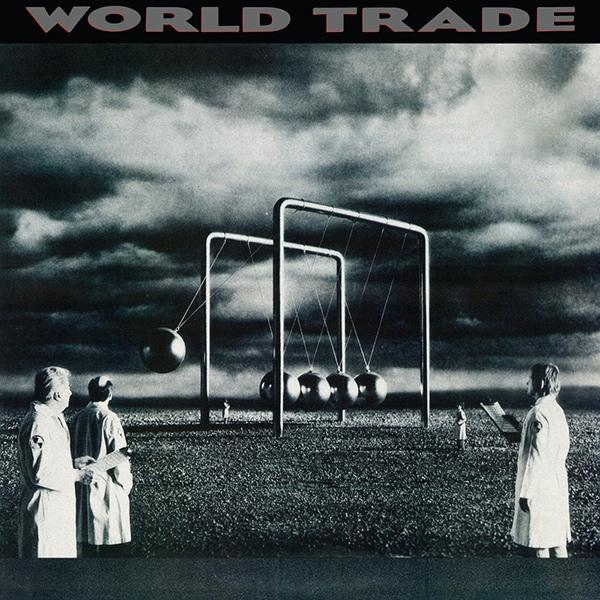 WORLD TRADE / ワールド・トレイド / WORLD TRADE / ワールド・トレイド