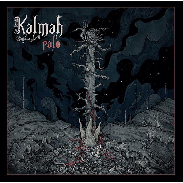 KALMAH / カルマ / PALO / 蒼炎