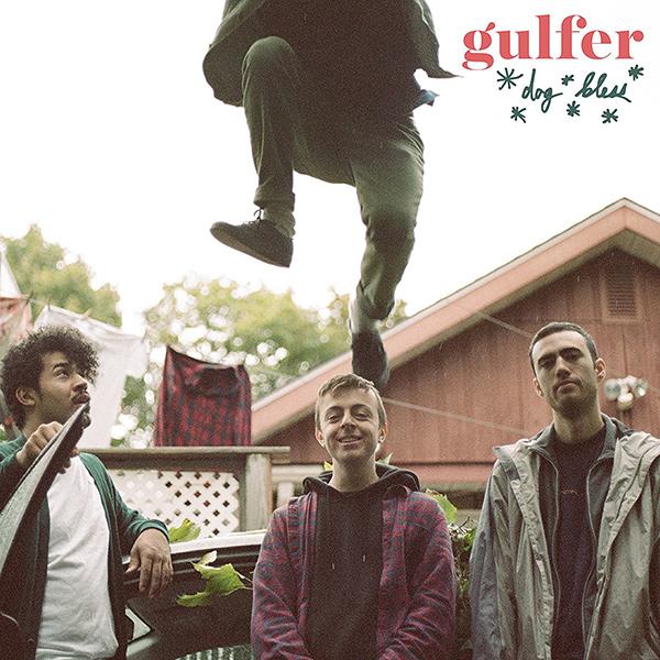 Gulfer / ガルファー / dog bless