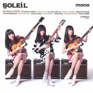 SOLEIL / My Name is SOLEIL
