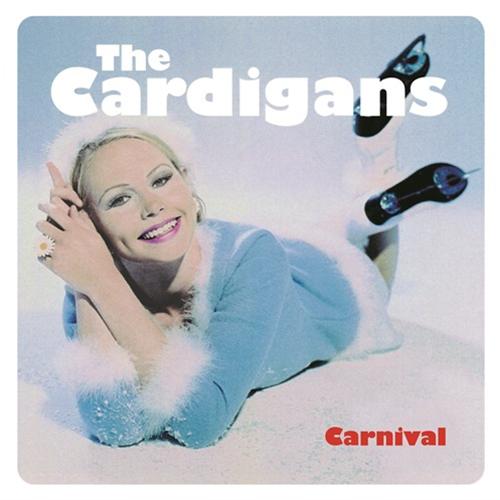 """カーディガンズ / フランキー・ナックルズ / CARNIVAL C/W THE WHISTLE SONG (Paul Shapiro Supreme 7"""" Mix) / カーニヴァル c/w ホイッスル・ソング"""