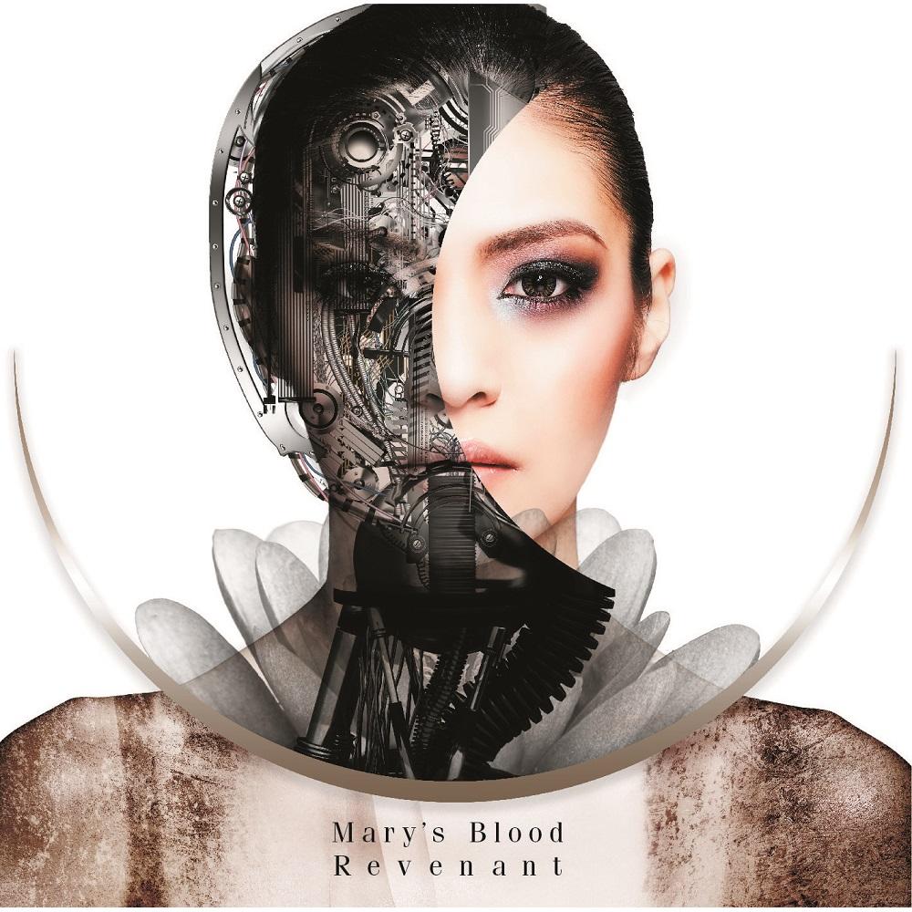 Mary's Blood / メアリーズ・ブラッド / Revenant<通常盤>
