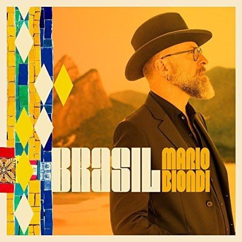 MARIO BIONDI / マリオ・ビオンディ / Brasil(2LP)