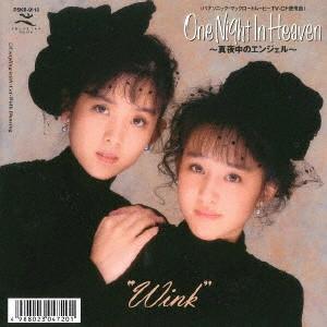 WINK / ウインク / One Night In Heaven~真夜中のエンジェル~