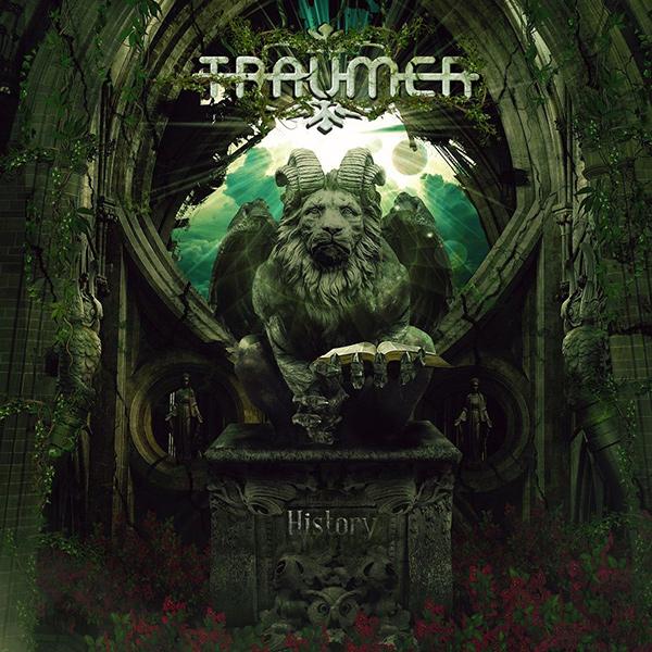 TRAUMER (METAL) / トラウマー / HISTORY / ヒストリー