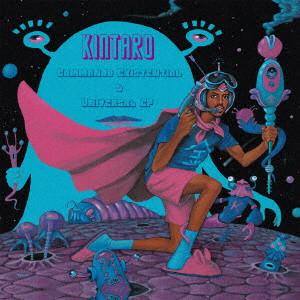 KINTARO / COMMANDO EXISTENTIAL & UNIVERSAL EP