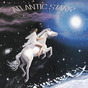 ATLANTIC STARR / アトランティック・スター / STRAIGHT TO THE POINT / ストレート・トゥ・ザ・ポイント